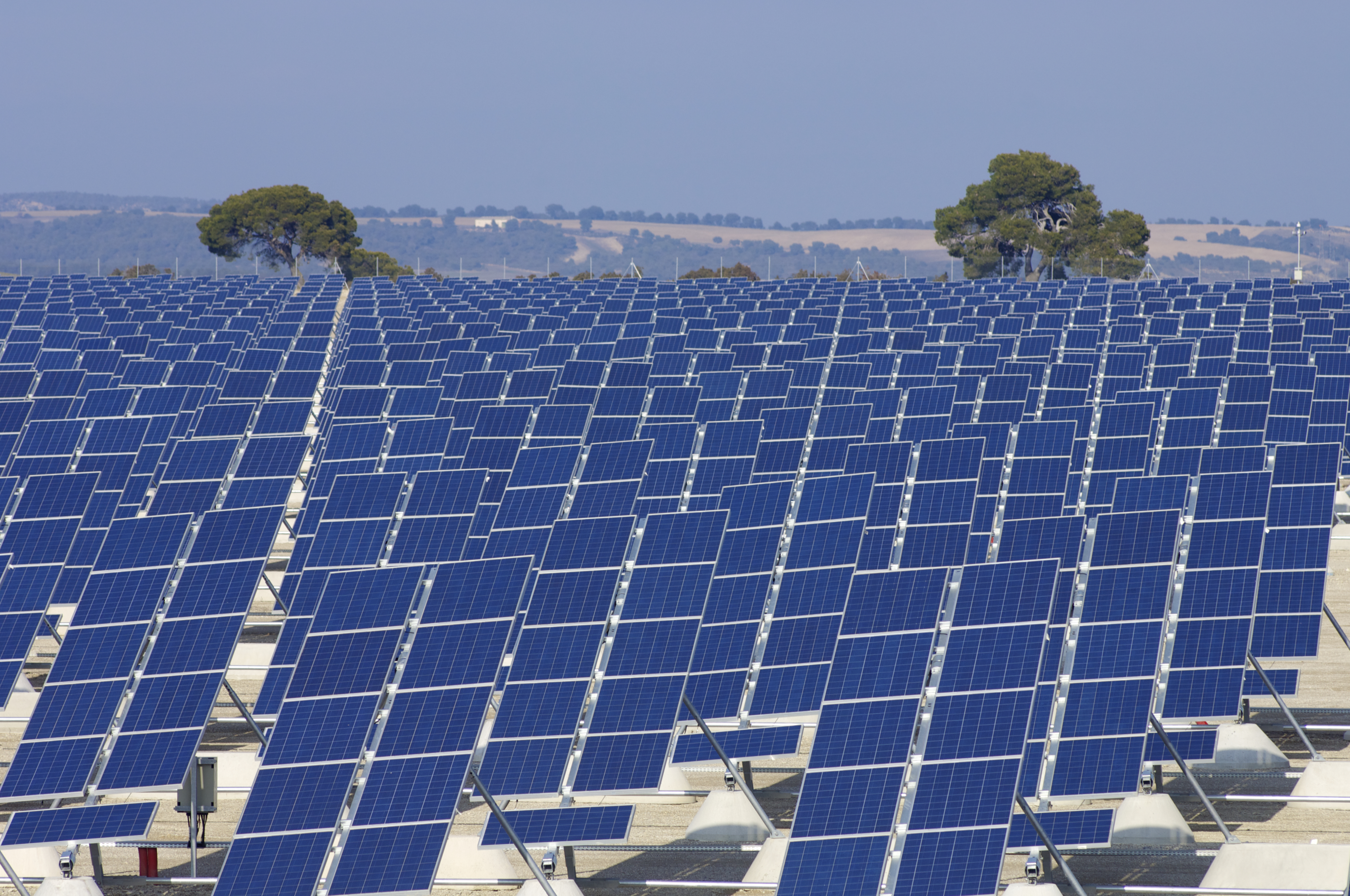Silver and Solar Technology - The Silver Institute